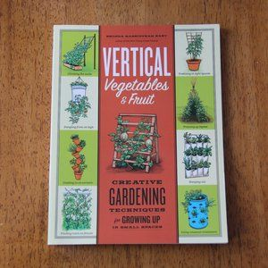 BOOK: Vertical Vegetables and Fruit